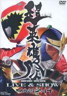 日本, その他 TVDVD KAMEN RIDERSUPER SENTAI LIVE SHOW 2014