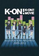 【エントリーでポイント10倍!(9月11日01:59まで!)】【中古】WindowsXP/Vista/7/8 CDソフト けいおん!K-ON!K-ON MOVIE ILLUSTRATION ARCHIVES 2009-2012画像