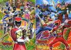 【中古】下敷き 集合 B5下敷き 「劇場版 獣電戦隊キョウリュウジャー ガブリンチョ・オブ・ミュージック」