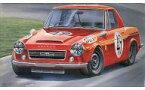 【中古】プラモデル 1/24 SR311 1967年 第4回日本グランプリGT-II 優勝車 「ヒストリックレーシングカーシリーズ No.6」 [12110]