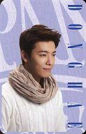 トレーディングカード・テレカ, トレーディングカード ()E.L.F-JAPAN MAGAZINE vol.0006 SUPER JUNIORDongHae()E.L.F-JAPAN MAGAZINE vol.0006