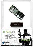 [使用]Xbox360 硬海外版无线蓝牙耳机打电话的责任现代战争 3 [限量版] [02P23Apr16] [图片]