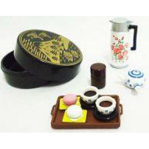 [يستخدم] تجارة الشكل الذهاب للشاي (لون نادر الإصدار) Showa Omohide Onsen (الحمام)