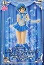 【中古】フィギュア セーラーマーキュリー 「美少女戦士セーラームーン」 Girls Memories figure of SAILOR MERCURY