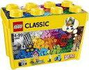 【中古】おもちゃ LEGO 黄色のアイデアボックス(スペシャル) 「レゴ クラシック」 10698