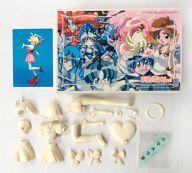 【中古】フィギュア ノエル 「天使になるもんっ!」 フィギュアシリーズ Step1 1/7 レジンキャストキット画像