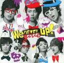 【中古】男性写真集 Kis-My-Ft2 キスマイショップオリジナル特典写真集 We never give up!【P...
