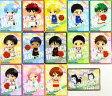 【中古】小物(キャラクター) 全14種セット 「カードダス 黒子のバスケ マグネット2」