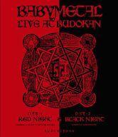ミュージック, その他 Blu-ray Disc BABYMETAL LIVE AT BUDOKAN RED NIGHT BLACK NIGHT APOCALYPSE