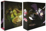 【中古】特典系収納BOX(キャラクター) ジョナサン&ディオ Blu-ray1部収納BOX 「Blu-ray ジョジョの奇妙な冒険 The Animation」 ゲーマーズ全巻購入特典画像