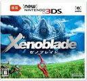 【中古】ニンテンドー3DSソフト Xenoblade(ゼノブレイド) (New3DS専用ソフト)