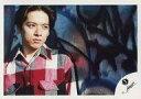 【中古】生写真(ジャニーズ)/アイドル/ジャニーズ ジャニーズ/佐野瑞樹/横型・バストアップ・チェック柄衣装赤白黒・目線右・口閉じ/公式生写真