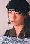 【中古】生写真(男性)/アイドル/w-inds. w-inds./緒方龍一/バストアップ・衣装カーキ・帽子黒・2005年10月カレンダー/公式生写真