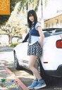 ネットショップ駿河屋 楽天市場店で買える「【中古】生写真(AKB48・SKE48/アイドル/SKE48 向田茉夏/全身・車/「パレオはエメラルド」オフショット生写真」の画像です。価格は180円になります。