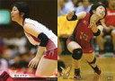 ネットショップ駿河屋 楽天市場店で買える「【中古】スポーツ/レギュラーカード/全日本女子バレーボール 火の鳥NIPPON2014公式トレーディングカード RG49 [レギュラーカード] : 筒井さやか」の画像です。価格は180円になります。