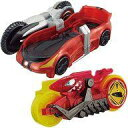 【中古】おもちゃ DXシフトデッドヒートセット 「仮面ライダードライブ」