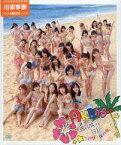 【中古】その他DVD AKB48海外旅行日記 -ハワイはハワイ- [川栄李奈BOX](生写真欠け)