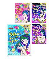 【新品】ガム・キャンディ お菓子◆【BOX】うる星やつら ラムのキャンデーだっちゃ (6個セッ...