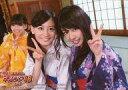 【中古】生写真(AKB48・SKE48)/アイドル/NMB48 白間美瑠・上西恵・山田菜々/「NMB48のチャレンジ48 Vol.2」封入特典