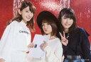 【中古】生写真(AKB48・SKE48)/アイドル/AKB48 小嶋陽菜・高橋みなみ・横山由依/CD「Green Flash」TOWER RECORDS特典生写真