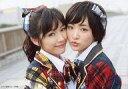 【中古】生写真(AKB48・SKE48)/アイドル/AKB48 渡辺麻友・生駒里奈/CD「希望的リフレイン」ヤマダ電機特典