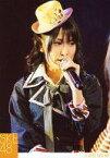 【中古】生写真(AKB48・SKE48)/アイドル/SKE48 佐藤実絵子/ライブフォト・上半身・衣装黒・帽子・左手マイク・目線右/「2010 SKE48」/公式生写真