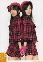 【中古】生写真(AKB48・SKE48)/アイドル/SKE48 矢神久美・木崎ゆりあ/膝上・手をつなぐ/「2010 SKE48」公式生写真
