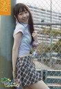 【中古】生写真(AKB48・SKE48)/アイドル/SKE48 須田亜香里/膝上・体横向き・フェンス/「パレオはエメラルド」オフショット生写真