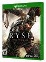 【中古】Xbox Oneソフト 北米版 RYSE SON OF ROME(18歳以上対象・国内版本体動作不可)