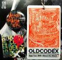 【中古】その他雑貨(男性) OLDCODEX パスケース&缶バッジセット 「OLDCODEX Zepp Tour 2014 -Attract the Attack-」