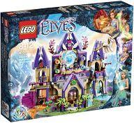 【予約】おもちゃ LEGO スカイラの不思議な城 「レゴ エルフ」 41078 【画】