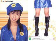 【中古】コレクションカード(女性)/E-Treasure Premium R-40 : 夏目理緒/レギュラーカード/E...