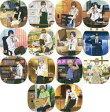 【中古】シール・ステッカー(キャラクター) 全14種セット 「新テニスの王子様 くつろぎコレクション-WORKPLACE-」【02P03Dec16】【画】