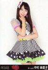 【中古】生写真(AKB48・SKE48)/アイドル/AKB48 中村麻里子/膝上/「AKB48グループ夏祭り@幕張メッセ」会場限定生写真