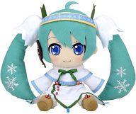 ぬいぐるみ・人形, ぬいぐるみ  Snow Bell Ver.