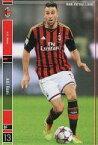 【中古】パニーニ フットボールリーグ/R/DF/A.C.Milan/2014 03[PFL07] PFL07 002/154 [R] : [コード保証無し]アディル・ラミ