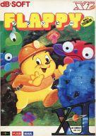 【中古】X1 カセットテープソフト フラッピー【02P09Jan16】【画】