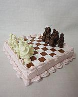 【送料無料】【smtb-u】【中古】食玩 トレーディングフィギュア アリスのチョコレートチェス 「...