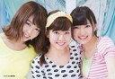 【中古】生写真(AKB48・SKE48)/アイドル/AKB48 峯岸みなみ・渡辺美優紀・岡田奈々/CD「僕たちは戦わない」ぐるぐる王国特典生写真