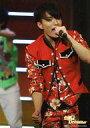 【エントリーでポイント最大19倍!(5月16日01:59まで!)】【中古】生写真(ジャニーズ)/アイドル/ジャニーズWEST ジャニーズWEST/神山智洋/ライブフォト・膝上・衣装赤・右手グー・左手マイク/台風n Dreamer