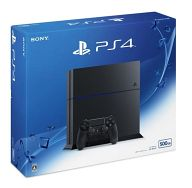 [Used] PS4 PlayStation hard four body-Jet Black (HDD 500GB/CUH-1200AB01) [02P23Apr16] [Picture]