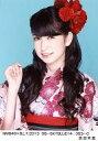 【中古】生写真(AKB48・SKE48)/アイドル/NMB48 吉田朱里/NMB48×B.L.T.2013 08-SKYBLUE14/353-C