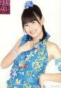 【中古】生写真(AKB48・SKE48)/アイドル/NMB48 原みづき/上半身・衣装青・花柄・右手グー・左手腰/公式生写真 第6弾