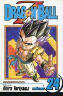 【中古】アメコミ 英語版)24)Dragon Ball Z / Akira Toriyama/鳥山明【中古】afb