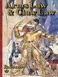 【中古】ボードゲーム ロールマスター アームズロー&クローロー 武術大典 日本語版 (Rolemaster Arms Law&Claw Law)【タイムセール】