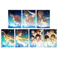アニメ, その他 Blu-ray Disc Free ! -Eternal Summer- 7