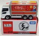 ミニカー トミカ博 ラッピングトラック(ホワイト×グレー) 「トミカ イベントモデル No.28」 https://thumbnail.image.rakuten.co.jp/@0_mall/surugaya-a-too/cabinet/2990/770520342m.jpg?_ex=128x128