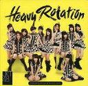 【中古】輸入洋楽CD JKT48 / Heavy Rotat...