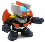 中古 トレーディングフィギュアマジンガーZ「スーパーロボット大戦フルカラーコレクション」