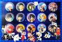 【中古】バッジ・ピンズ(キャラクター) 銀魂 缶バッジセット(15個セット) ジャンプフェスタ2014グッズ